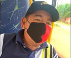 Cadeirante denuncia Breno Mendes por uso indevido de imagem; Câmeras mostram que ônibus aguardou chegada de candidato por 14 minutos