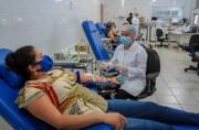 Fhemeron alerta para baixo estoque de sangue e convoca doadores em todo o Estado