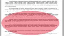 Por indícios de fraude, Justiça Eleitoral manda suspender divulgação de pesquisa em Vilhena