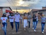 Samuel Costa leva proposta do primeiro emprego à zona Leste da capital