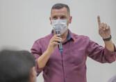Ronaldo Flôres fala sobre propostas para a Educação para a Capital