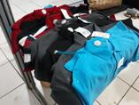 Homem é preso tentando furtar roupas no shopping