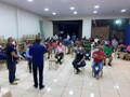 Controle do recurso público transforma história de Porto Velho, diz Hildon Chaves