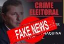Crescimento de Hildon na pesquisa Ibope gera enxurrada de fake news contra candidato tucano