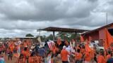 Prefeito de Candeias ganha adesões em caminhada na Vila Nova Samuel