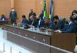 Conselho de Ética define relator e inicia análise de representações contra Lebrão