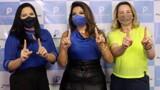 Madrinha política de Cristiane Lopes, deputada Jaqueline Cassol não destinou verbas para Porto Velho