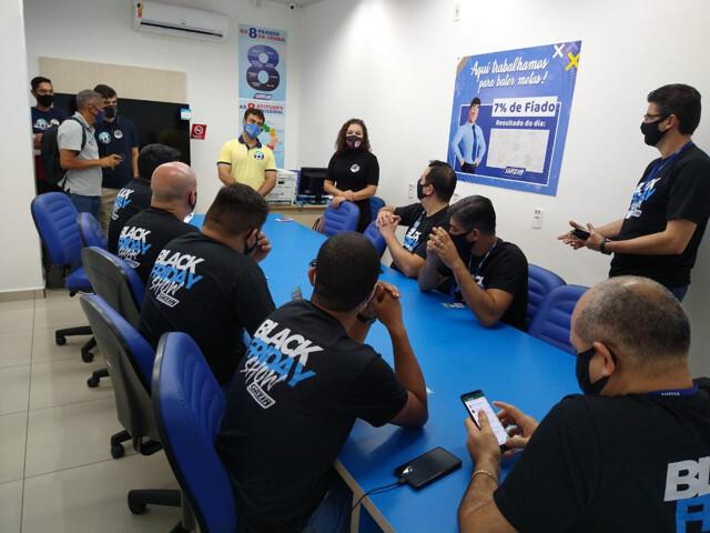 Vinicius Miguel defende que prefeito tem que gerar oportunidade de desenvolvimento para a população