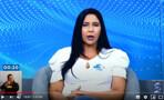 Acuada com revelações, Cristiane Lopes faz acusações sérias e é denunciada na Polícia
