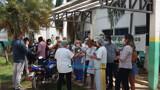 Servidores da saúde decidem entrar em greve a partir de segunda-feira