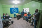Ronaldo Flôres segue apresentando suas propostas de governo e traz esperança aos eleitores da capital