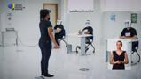 Cuidados: Confira em vídeo como será o processo de votação em meio a pandemia