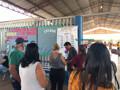 Vídeo: Mudança de seções causa reclamações no Vicente Rondon
