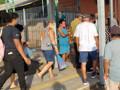 Rondonienses começam a votar; seções lotadas em Porto Velho