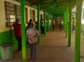 Eleições tranquilas no interior; eleitor respeitou horário reservado aos idosos