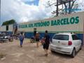 Mulher é presa acusada de compra de votos em Porto Velho