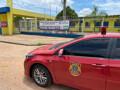 Em Rondônia, três pessoas foram presas pela Polícia Federal neste domingo