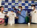 Hildon Chaves ganha apoio de Vinícius Miguel na reta final da eleição
