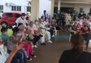 Saúde: Governo vai à Justiça para impedir greve patrocinada por outros dois sindicatos
