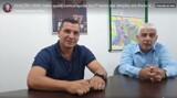 Coronel Ronaldo Flores e Solidariedade declaram apoio a Hildon Chaves