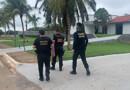 PF cumpre mandados de prisões e de buscas para desarticular quadrilha de tráfico internacional de drogas