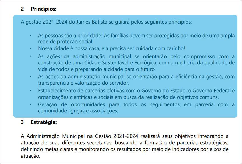 Cristiane Lopes faz cópia de Plano de Governo de candidato do interior de Roraima que disputou na cidade com menos de 8 mil habitantes