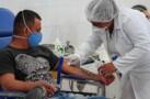 Fhemeron incentiva reposição do estoque de sangue em todo o Estado