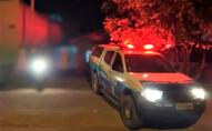 """Homem é morto durante bebedeira com """"amigo"""" em Porto Velho"""