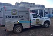 Contador é encontrado morto em casa