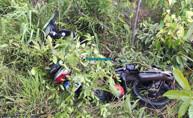 PM prende dois com três motos que seriam levadas para a Bolívia