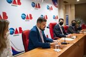 Márcio Nogueira assume agenda da inovação na advocacia e deixa Comissão de Prerrogativas com a pauta em dia