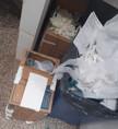 Vídeo: Hospitais públicos do Estado estão sem coleta de lixo infectante