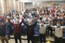 Atual e futuro presidente da Assembleia Legislativa declaram apoio a Hildon Chaves