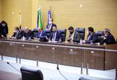 Lei de Diretrizes Orçamentárias é aprovada com emendas pela Assembleia