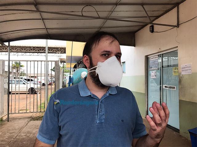 Caos na saúde: Cremero faz vistorias e diz que HB também não recebe mais pacientes; Governo nega