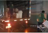 Vídeo: Governo prorroga contrato e empresa volta a recolher lixo hospitalar