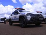 Mais de 500 policiais militares estarão nas ruas no próximo domingo em Porto Velho