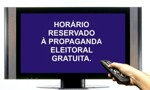 Propaganda eleitoral no rádio e TV termina nesta sexta-feira