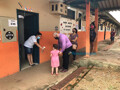Eleição segue tranquila em Porto Velho sem registro de prisões; 3 urnas foram substituídas