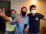 Reeleito, Hildon Chaves anuncia grande projeto de saneamento básico na Capital