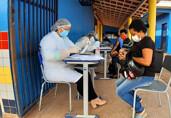 Em 15 dias, 20 pessoas morreram de Coronavírus em Porto Velho