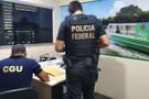 PF faz busca e apreensão na Secretaria de Saúde do Amazonas