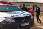 Operação encerra no Orgulho do Madeira com 22 apenados presos