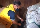 Idaron inicia monitoramento de resíduos de agrotóxicos em alimentos in natura