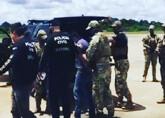 Criminoso perigoso do Ceará é preso em Porto Velho e já foi transferido