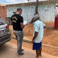 Operação da Polícia Civil combate crimes contra idosos em Rondônia