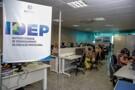 Idep abre seleção para vagas em todos os níveis