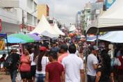"""Compras natalinas: Pandemia faz CDL cancelar """"Domingão da 7"""" de 2.020"""
