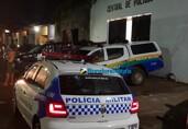 Dono de bar é assassinato a tiros em Porto Velho