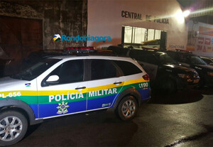 Após rastrear celular roubado, PM prende assaltante em Porto Velho